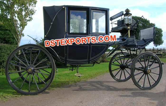 Antique Old Horse Carriages For Sale