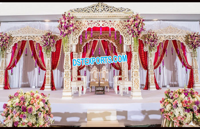 Wedding Mandaps Manufacturers