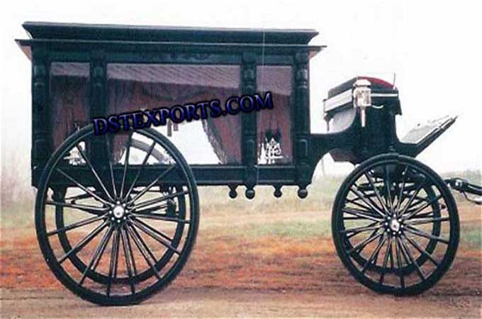 Hearse Horse Carriages