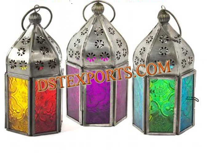 WEDDING MAROCAN LAMPS