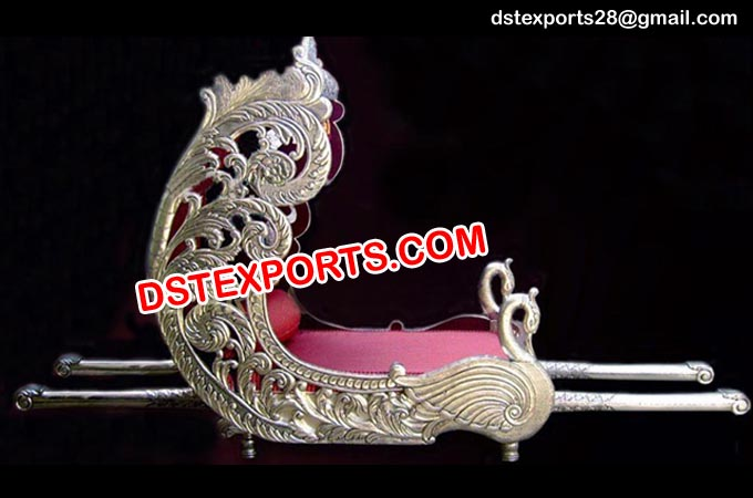 Palanquin/Doli for Beautiful Bridal Entry