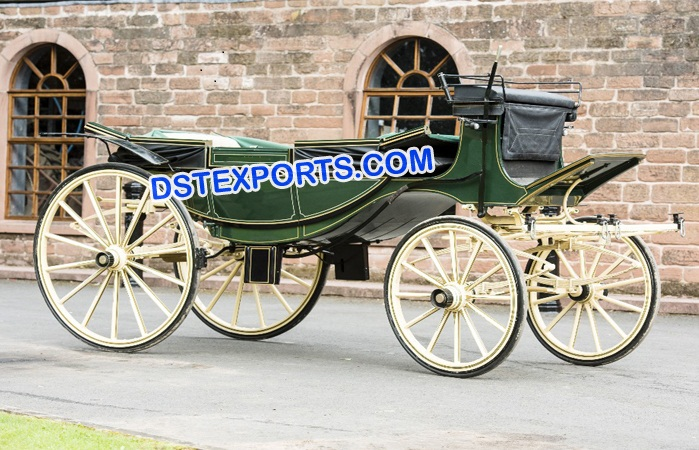 Presidential Horse Buggy Carriage