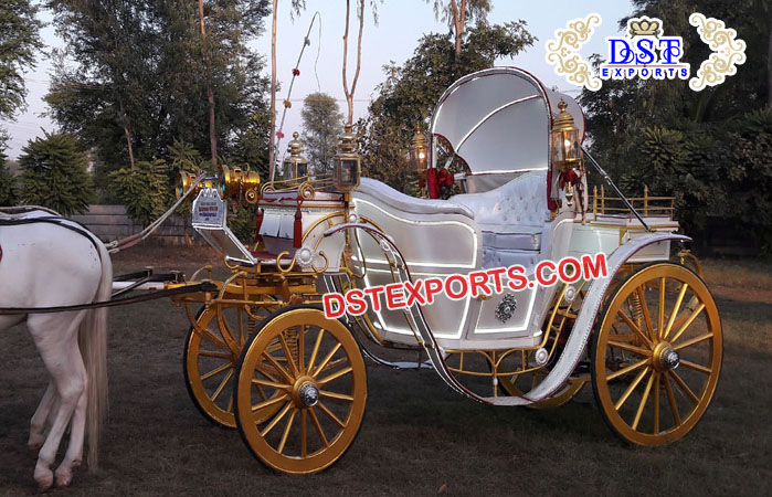 Royal Princess Horse Buggy For Sale