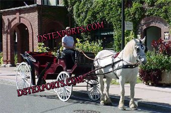 Small Horse Carriage