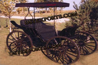 Horse Drawn Phaeton