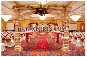 Devdas Wedding Gates