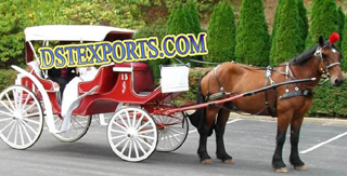 New Marriage Victoria Carriages For Supplier