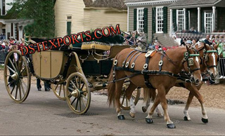 Wedding Horse Carriages For Wedding