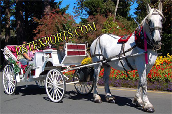 Latest Wedding Carriages