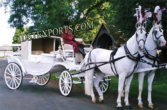 Wedding Royal Victoria Carriages
