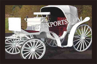 Latest Indian Wedding Horse Carriages