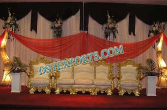 Asian Wedding New Golden Furnitures