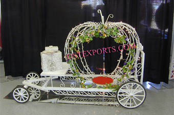 New Model Cinderalla Carriages