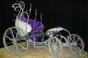 New Designer Cinderella Carriage