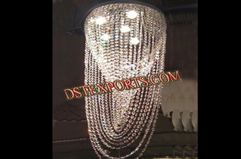 Wedding Latest Hanging Crystal Decoration