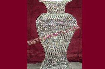 Wedding Crystal Vases For Decoration