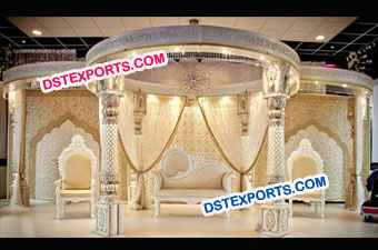 New Grand Wedding Mandap
