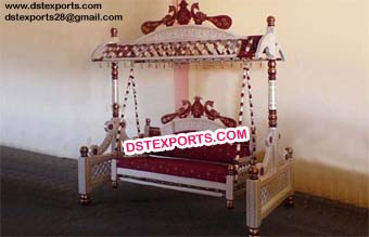 Maharani Wedding Swing Set