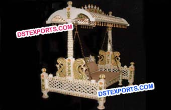 Indian Wedding Stylish Swing For Supliers