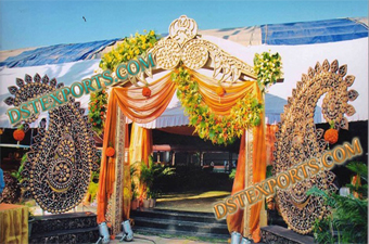 Royal Indian Wedding Entrance Theem