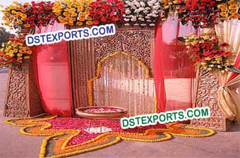 Indian Wedding Decoration,HORSE DRAWN CARRIAGES,BUGGY,CINDERELLA