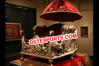 Maharaja Wedding Stylish Carriage