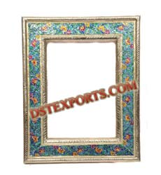 WEDDING DESIGNER FRAMES SET