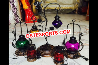 New Traditional Indian Wedding Center Pieces