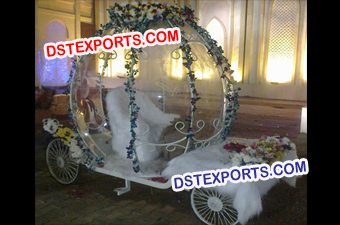 Wedding Bridal Entery Cinderella Doli
