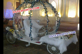 Wedding Cinderella Doli