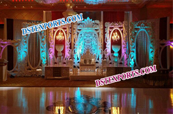 Latest Design Wedding Backdrop Panel