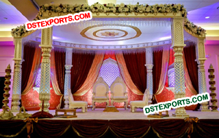 Indian Wedding Mandaps/New Design Wedding Mandap