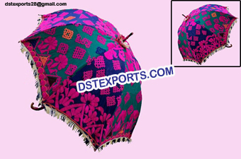 Latest Rajasthani Colourful Parsol