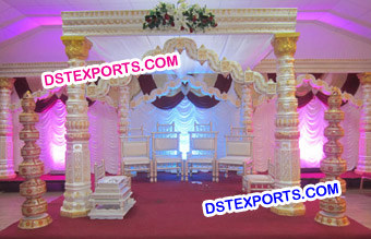 Royal Weddings Devdas Mandap