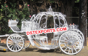 Cinderella Horse Drawn Carriages Manufacturer