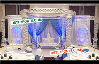 Kite New Designer Mandap