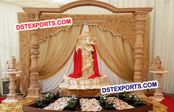 Wedding Ganesha Decoration