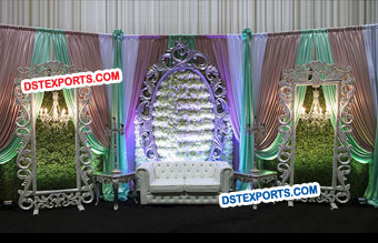 Self Standing Flat Panels Stage Decor