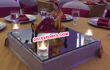 Punjabi Wedding Decoration Ideas