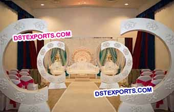 New Style Wedding Aisleway Decoration