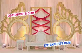 Indian Wedding Decoration Props