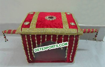 Wedding Small Doli For Decoration