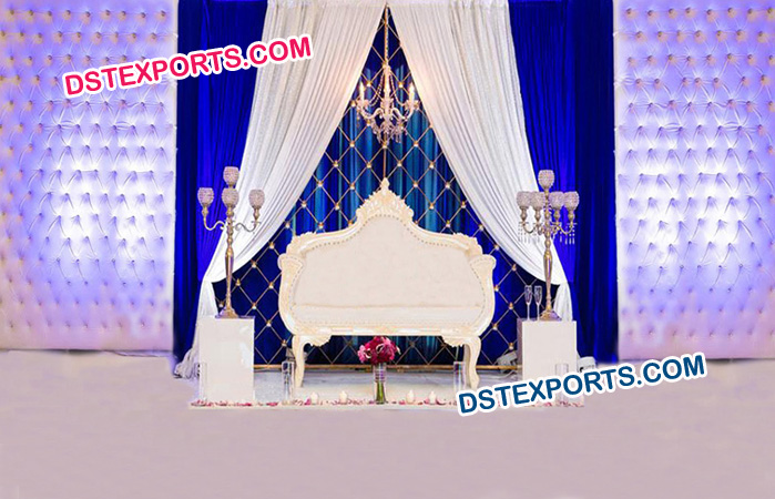 New Modren Wedding Stage