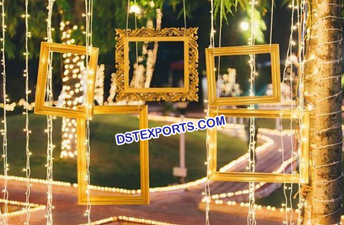 Hanging Wedding Decor Frame