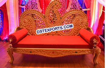 Seater Sofa For Wedding Function