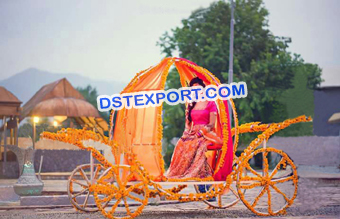 Small Wedding Dulhan Doli