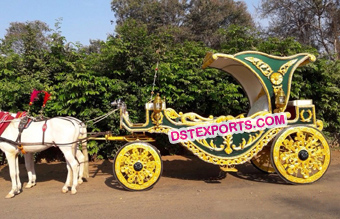 Beautiful Buggy Carriage
