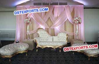 New Sofa Set for Marriage