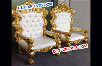 Royal Wedding Chairs Manufacturer