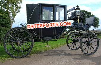 Unique Style Horse Carriage For Sale